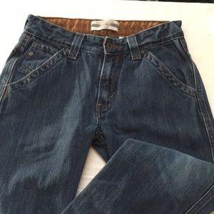 Levi's Authentics kids jeans